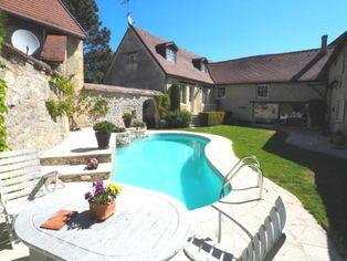 Annonce vente Maison avec garage hermonville