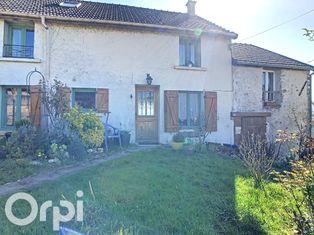 Annonce vente Maison avec terrasse condé-en-brie