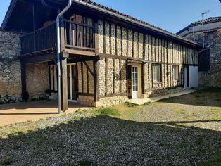Annonce vente Maison créon-d'armagnac