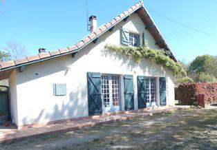 Annonce vente Maison villeneuve-de-marsan