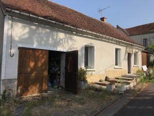 Annonce vente Maison avec garage yzeures-sur-creuse