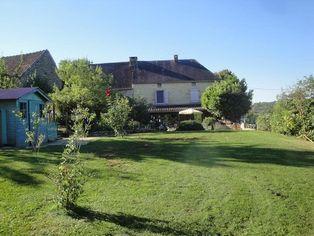 Annonce vente Maison avec terrasse léobard