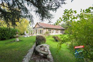 Annonce vente Maison avec terrasse willencourt