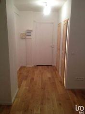 Annonce vente Appartement avec double vitrage paris 19eme arrondissement