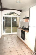 Annonce vente Maison avec bureau morannes sur sarthe-daumeray