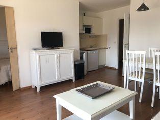 Annonce vente Appartement parentis-en-born