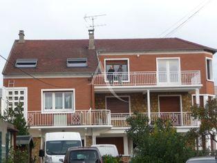 Annonce location Appartement au calme le blanc-mesnil