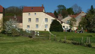 Annonce location Maison avec terrasse mailleroncourt-saint-pancras