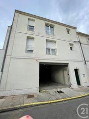 Annonce vente Immeuble avec garage angoulême