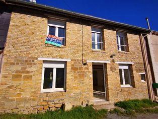 Annonce vente Maison avec mezzanine attigny
