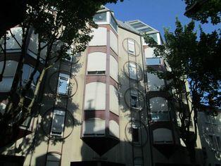 Annonce vente Appartement avec garage vichy