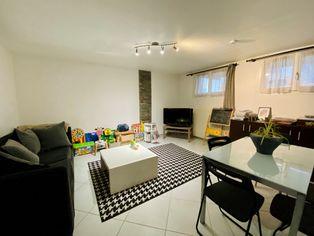 Annonce vente Appartement avec bureau meythet