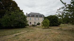 Annonce vente Maison avec terrasse saint-saud-lacoussière