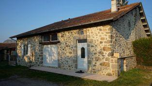 Annonce vente Maison avec terrasse busserolles