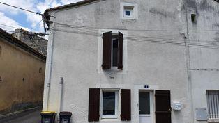 Annonce vente Maison ruelle-sur-touvre