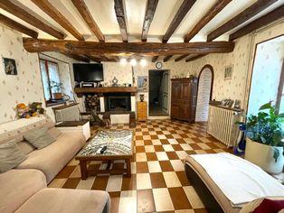 Annonce vente Maison avec terrasse gasville-oisème