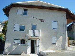 Annonce location Appartement avec parking viviers-du-lac