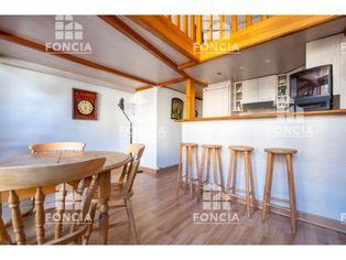 Annonce vente Appartement en duplex chamonix-mont-blanc