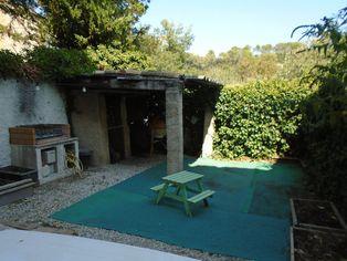 Annonce vente Maison avec garage le thoronet