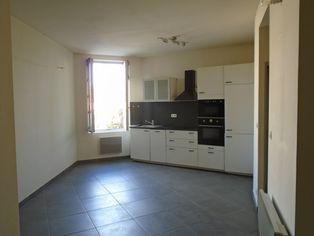 Annonce vente Appartement avec cuisine équipée brignoles