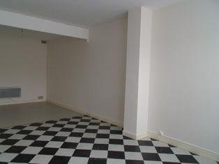 Annonce location Appartement toul