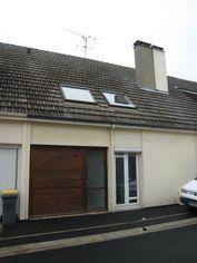 Annonce location Maison avec terrasse saint-brice-courcelles