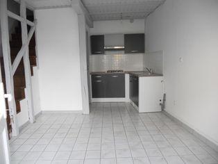 Annonce location Appartement au calme sainte-menehould