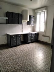 Annonce location Maison roye