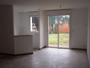 Annonce location Maison avec terrasse saint-mard-sur-le-mont