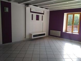 Annonce location Maison bois-de-haye