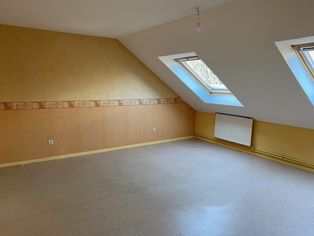 Annonce vente Appartement avec garage stiring-wendel