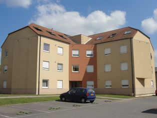 Annonce location Appartement au dernier étage creutzwald