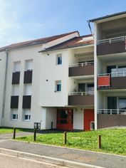 Annonce location Appartement théding