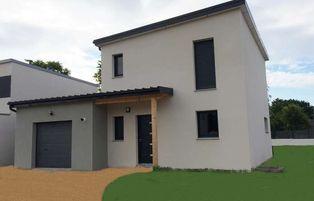 Annonce vente Maison avec garage sennecey-le-grand