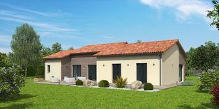 Annonce vente Maison avec garage laizé