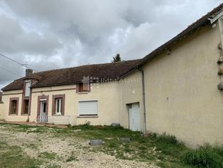 Annonce vente Maison avec garage nogent-sur-seine