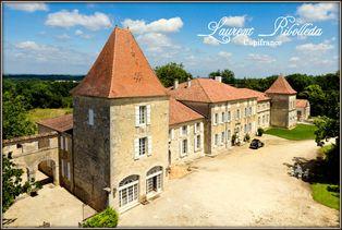 Annonce vente Château avec piscine agen