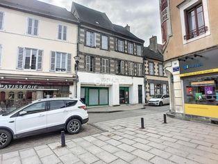 Annonce vente Local commercial en duplex saint-pourçain-sur-sioule
