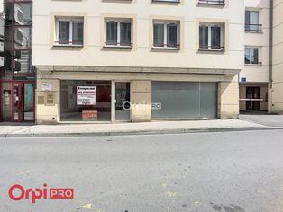 Annonce location Local commercial avec parking montluçon