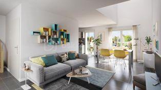 Annonce vente Appartement bonnières-sur-seine