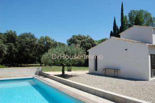 Annonce vente Maison avec piscine saint-rémy-de-provence