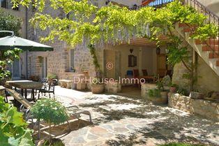 Annonce vente Maison avec terrasse lagrasse