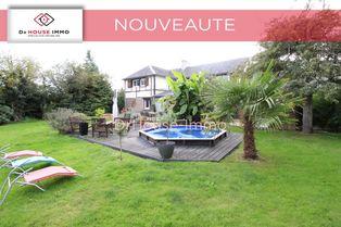 Annonce vente Maison la saussaye