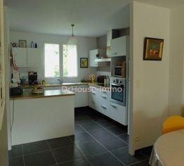 Annonce vente Maison avec garage plougonvelin