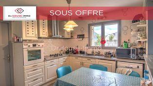 Annonce vente Maison lorient
