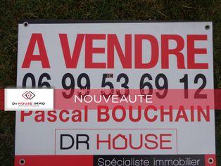 Annonce vente Maison avec garage condé-sur-l'escaut