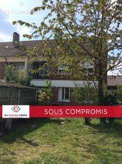 Annonce vente Maison vieux-condé