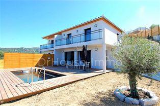 Annonce vente Maison avec terrasse pietrosella
