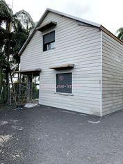 Annonce location Maison avec parking la plaine-des-palmistes