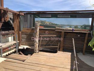Annonce vente Local commercial avec terrasse leucate
